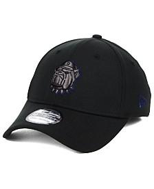 New Era Georgetown Hoyas Black Pop Flex 39THIRTY Cap
