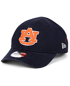 New Era Toddlers' Auburn Tigers Junior 9TWENTY Cap