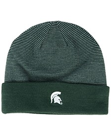 Michigan State Spartans Cascade Beanie