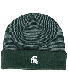 Columbia Michigan State Spartans Cascade Beanie