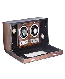 Deluxe Watch Winder