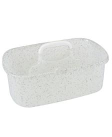 Granite Look Shower Caddy