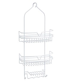 Round Wire Design Shower Caddy