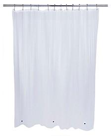 Eco-Friendly Mildew Resistant Shower Liner
