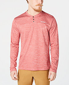 Hi-Tec Men's Sequoia Tech Thermal Henley