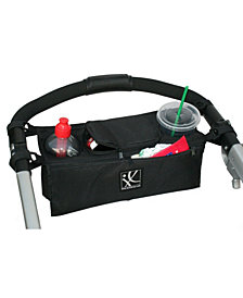 J.L. Childress Sip N Safe Stroller Console Tray