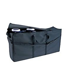 J.L. Childress Standard And Dual Stroller Travel Bag