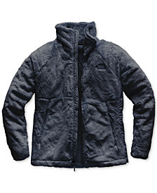 The North Face Osito Hybrid Full-Zip Active Jacket