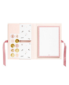kikki.K Letter Set with Case