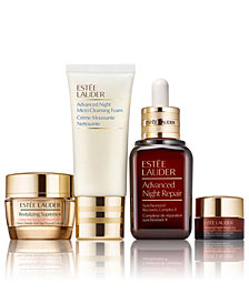 Estee Lauder Repair and Renew Set