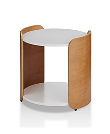 Cello Modern End Table
