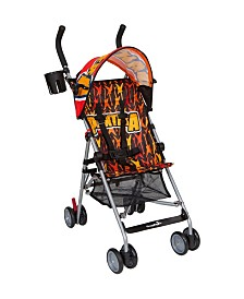 Pantera Ultralight Foldable Stroller by Daphyl's