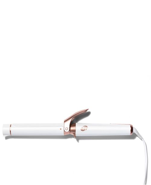 "T3 Twirl Convertible 1.25"" Interchangeable Clip Curling Iron"
