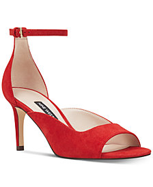 Nine West Avielle Dress Sandals