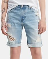 7d73f1fb Levis Shorts: Shop Levis Shorts - Macy's