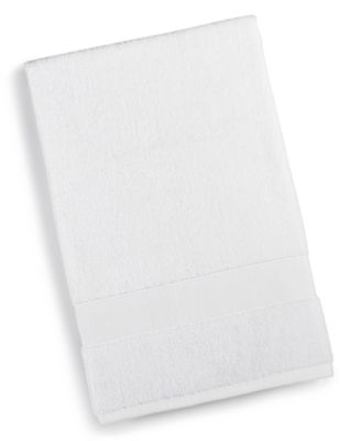 "Egyptian Cotton Oversized 32"" x 60"" Bath Towel, Created for Macy's"