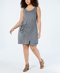 Last Act Style & Co Plus Size Clothing - Macy\'s