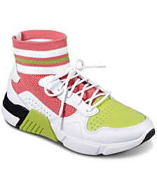 Mark Nason Los Angeles Women's Block - Varsity Athletic Sneakers from Finish Line