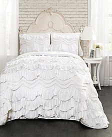 Kemmy Full/Queen Quilt Set