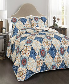 Brooke 3-Pc. Quilt Sets