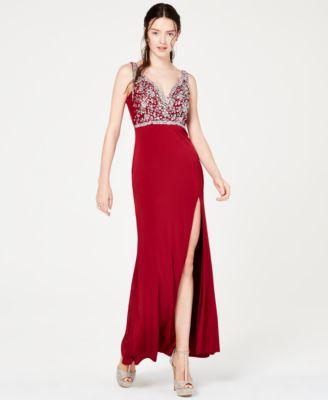 I9N China Dress