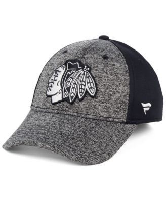 5c803d041 Authentic NHL Headwear Chicago Blackhawks Speed Flex Cap - Sports Fan Shop  By Lids - Men - Macy's