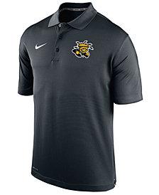 Nike Men's Wichita State Shockers Varsity Team Logo Polo