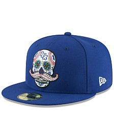 New Era Lexington Legends AC 59FIFTY-FITTED Cap