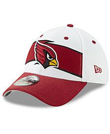 New Era Arizona Cardinals Thanksgiving 39THIRTY Cap