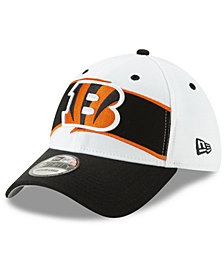 New Era Cincinnati Bengals Thanksgiving 39THIRTY Cap