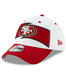 New Era San Francisco 49ers Thanksgiving 39THIRTY Cap
