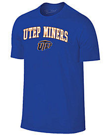 Retro Brand Men's UTEP Miners Midsize T-Shirt