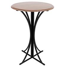 Lumisource Boro Bar Table