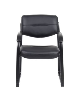 Beau ... Boss Office Products Guest Chair ...