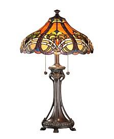 Dale Tiffany Bellas Tiffany Table Lamp