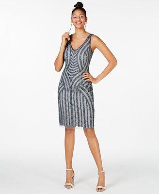 petite formal dress