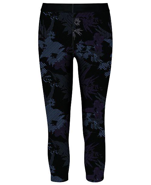 ae3a29859d Champion Printed Capri Leggings & Reviews - Pants & Capris - Women ...