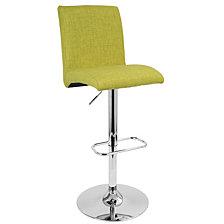 Lumisource Tintori Adjustable Barstool