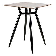 Lumisource Clara Square Counter Table