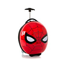 Marvel Spiderman Circle Shape Luggage Collection