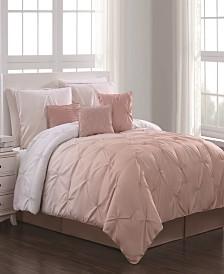 Bergen 7-Pc. Comforter Sets