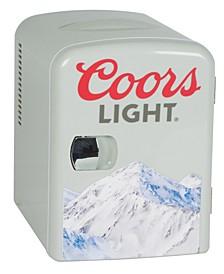 Coors Light Personal Beverage Fridge