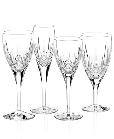 Waterford Stemware, Lismore Nouveau Collection