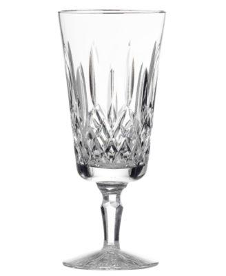 Stemware, Lismore Tall Iced Beverage