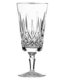 Waterford Stemware, Lismore Tall Iced Beverage