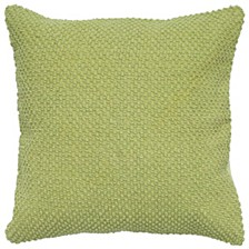 "Solid 20"" x 20"" Pillow Cover"