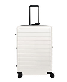 """Trips 28"""" Check-in Spinner Suitcase, Created for Macy's"""