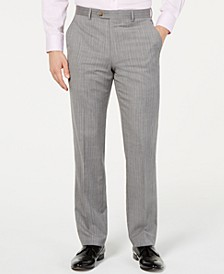 Men's UltraFlex Classic-Fit Stripe Pants