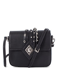Céline Dion Collection Leather-Like Legato Crossbody