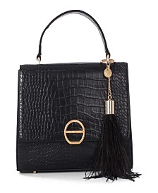 Céline Dion Collection Sonata Handle Bag